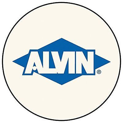 Alvin 500 Drafting Dots, 7/8""