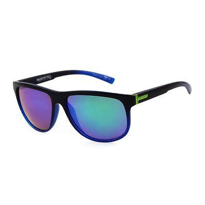 Europe and America Unisex Fashion Trendy Personality Colorful Uv Protection