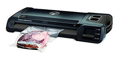 FoodSaver  Vacuum Sealing System Designed for up to 80 Consecutive Seals