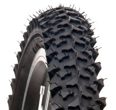 Schwinn MTB Tire with Kevlar   26-Inch