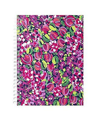 Lilly Pulitzer Mini Notebook, Wild Confetti (153412)