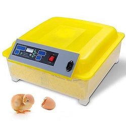 48 Digital Egg Incubator