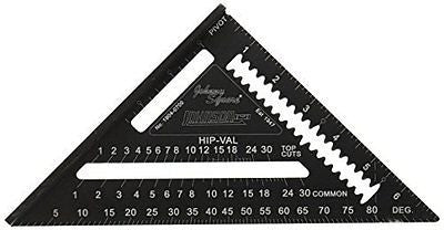Johnson Level & Tool 1904-0700 EZ Read Rafter Square