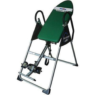 Ironman Gravity 2000 Inversion Table, Maximum Weight:300 LBS