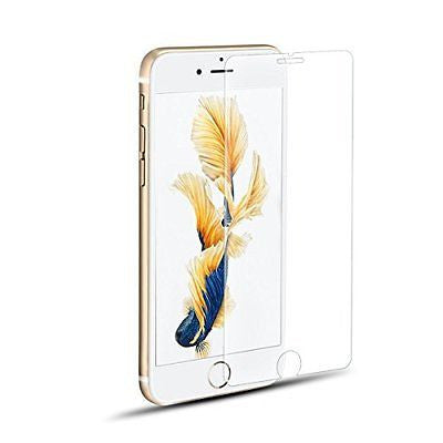 Cyber Cart 4.7inch Screen Protector/Tempered Glass Protector For IPhone 6/6s
