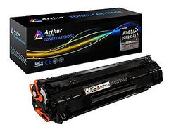 Arthur Imaging Compatible Toner Cartridge Replacement for Hewlett Packard