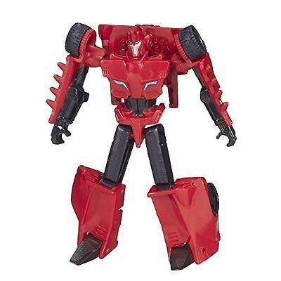Transformers Robots in Disguise Legion Class Sideswipe 4-Inch Figure