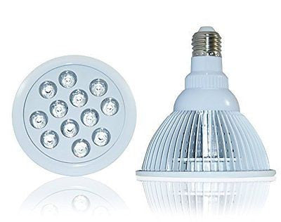 LEDit? LED Plant Light Bulb Grow Light hydroponics environment growing Herbs