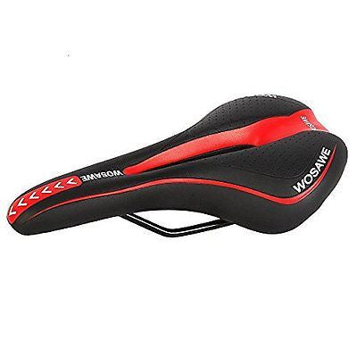 Bicycle Cycling Bike Vader Road Offroad MTB Bicycle Cycling Saddle Seat
