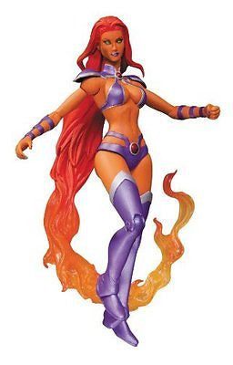 DC Collectibles DC Comics New 52: Starfire Action Figure
