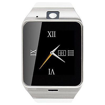 Geelyda Smart Watch Aplus GV18 Bluetooth phone Camera Sweat Proof Wrist Watch