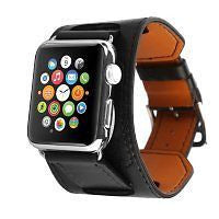 Apple Watch Band 42mm Genuine Leather Apple Smart Watch Band