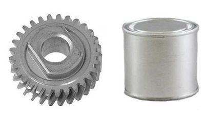 KitchenAid Worm Gear 5 and 6 Qt. Models 9703543 + Grease