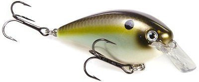 Strike King Square Bill 1.5 Crankbait