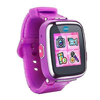 Kidizoom Smartwatch DX Vivid Violet (2nd Generation)
