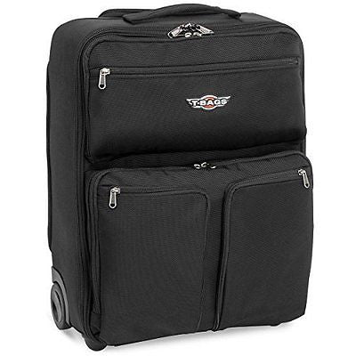 T-Bags Fly-N-Ride Sissy Bar Bag - One Size