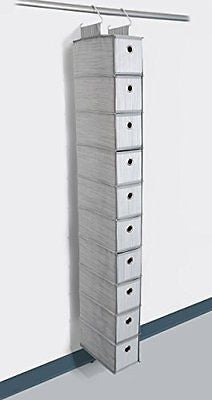 Shoe Rack Organizer Storage Bench Store up to 63 Pairs