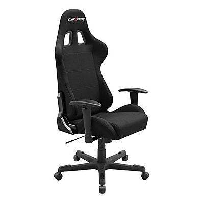 DX Racer FD01/N Racing Bucket Seat Office Chair Gaming Chair Executive Chair