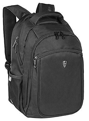 Victoriatourist V6003 Laptop Backpack College Bookbag Business Travel Nylon