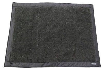 Ruff and Tuff Self Inflating Travel Dog Bed with Fleece Top, 32-Inch by 42 Inch