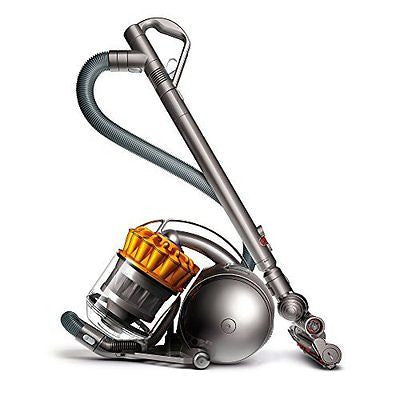 Ball Multifloor Canister Vacuum Close-Out