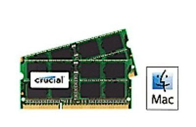 Ram memory upgrades 8GB kit (4GBx2) DDR3 PC3 8500 1067MHz for your 2009 / 2010