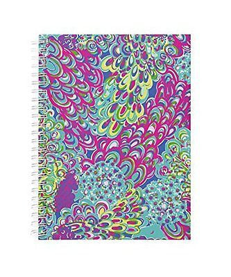 Lilly Pulitzer Mini Notebook, Lagoon (153413)