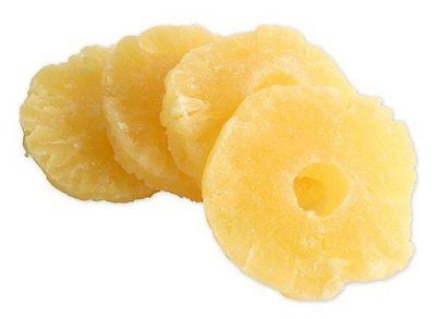 Two Pounds Of Pineapple Rings