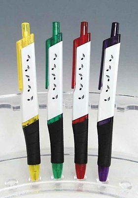 16 Th Note Triangle Pen Pack of 2
