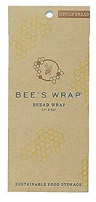 Bee's Wrap Sustainable Food Storage Bread Wrap 17