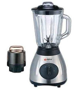 Alpina SF-1012 Electric 220V Stainless Steel Kitchen Countertop Blender