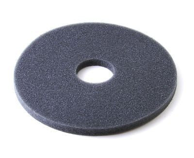 Glass Rimmer Replacement Sponges 5.5""