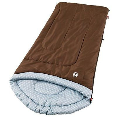 Coleman 2000004446 Willow Creek Sleeping Bag