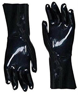 Artisan Griller Insulated Barbecue Gloves Best Heat Resistant Neoprene