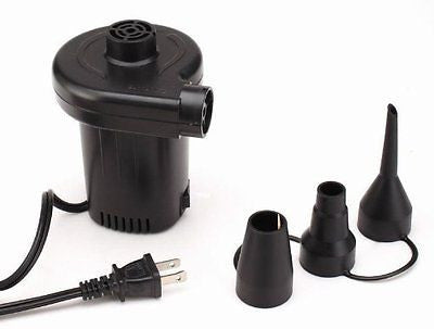 Achim AC Electric Double Function Air Pump