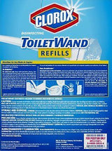ToiletWand Disinfecting Refills, 20 Count