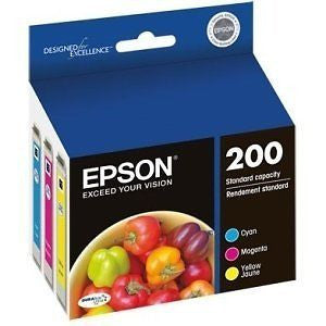 EPST200520 EPSON BR EXPRESS XP-200 - 1-COLOR MULTIPAK C-M-Y