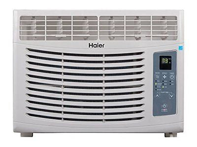 Haier ESA405P Energy Star Window Air Conditioner 5100 BTU