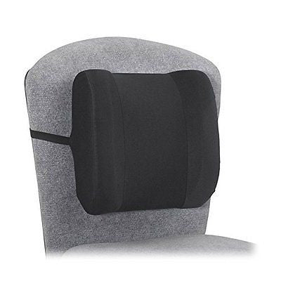 Safco Products 71491 Remedease High Profile Back Rest (Set of 5)