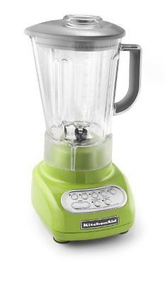 kitchenaid ksb560ga 5-Speed Green Apple Color Blender
