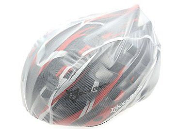 RockBros Windproof Dust-proof Rain Cover MTB Road Bike Helmet Cover