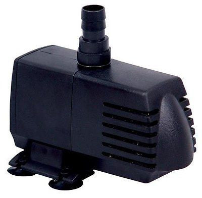 EcoPlus 728310 Eco 396 Submersible Pump, 396GPH
