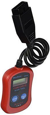 Autel MaxiScan MS300 CAN Diagnostic Scan Tool for OBDII Vehicles