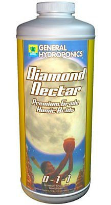 General Hydroponics Diamond Nectar 1 Quart