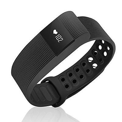 Cellay Bluetooth Heart Rate Monitor Watch, Fitness Activity Tracker For Android