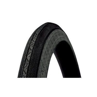 "Cheng Shin C637 Road Bike Tire (Wire Bead   27"" x 1-1/4""   Black Wall)"