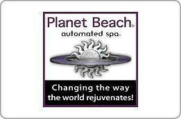 Planet Beach Contempo Spa of South Tampa Gift Card ($50)