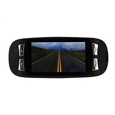 Gotd 2.7 1080P HD Car Vehicle Rearview DVR Recorder Camcorder HDMI H.264
