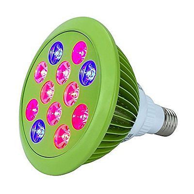 LED Plant Grow Light from Kiartten, 3 M Long Power Cord Included