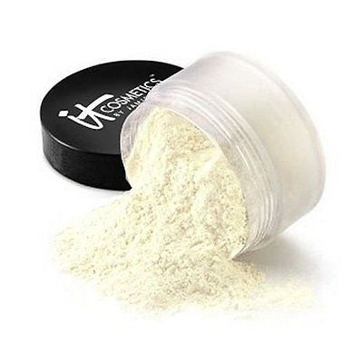 It Cosmetics Bye Bye Pores HD Micro Finishing Powder 0.23 oz